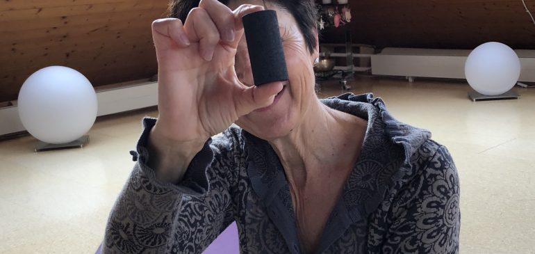 Kennst du das kleinste Produkt von BLACKROLL?